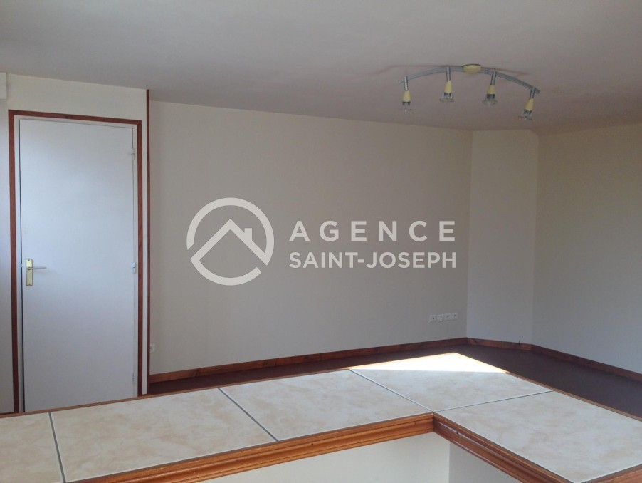 Location Appartement Valliquerville 5