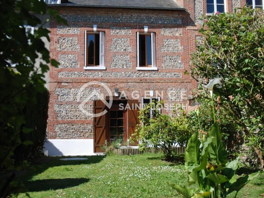 Vente Maison DOUDEVILLE  158 000 €