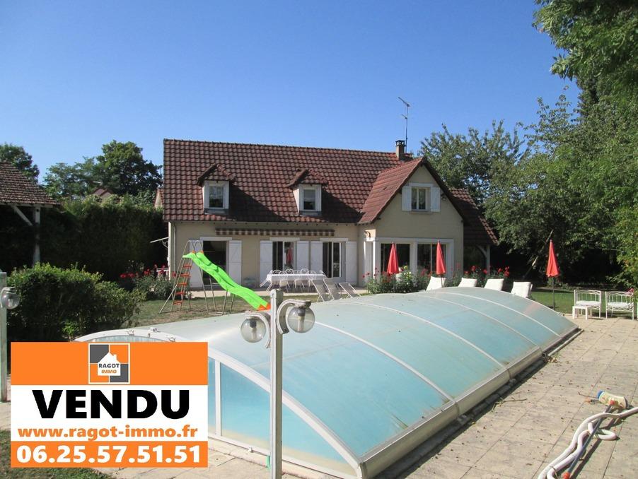 Vente Maison Saint-Parres-aux-Tertres  349 000 €