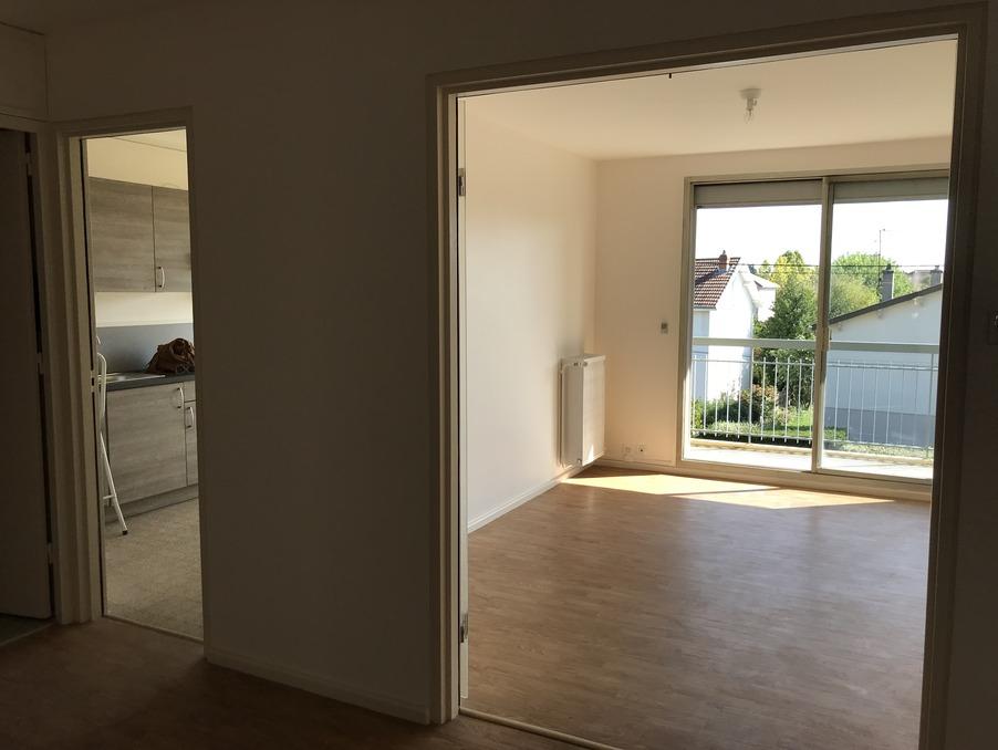 Vente Appartement BOURG EN BRESSE  110 000 €
