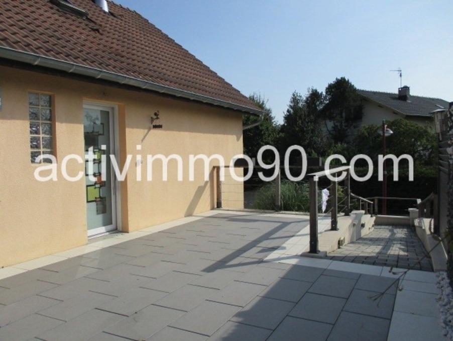 Vente Maison Bavilliers  279 500 €