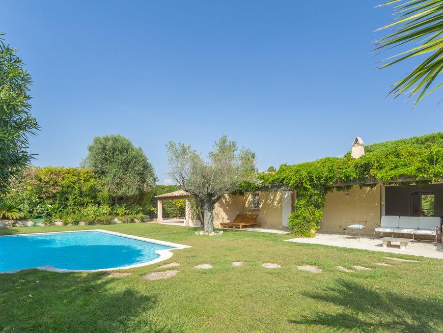 Vente Maison Saint-Tropez 2 795 000 €