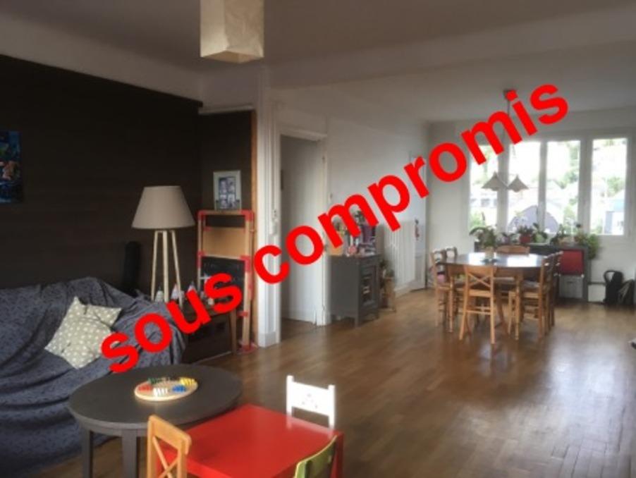Vente Appartement  avec cave  LISIEUX  118 700 €