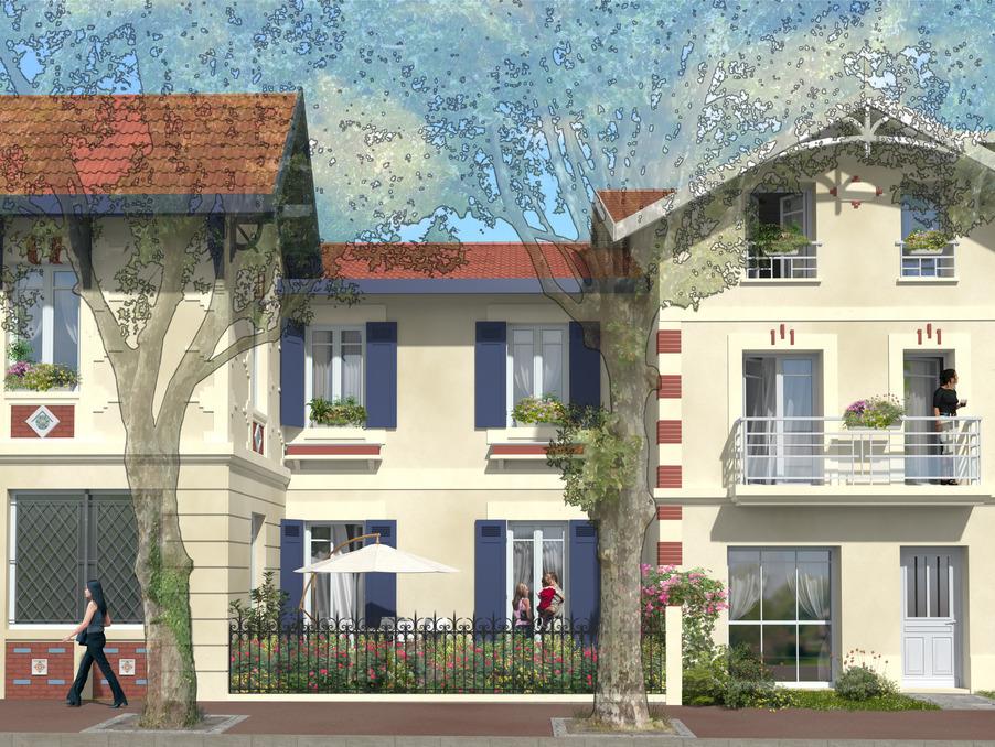 Vente Maison ARCACHON 1 110 000 €
