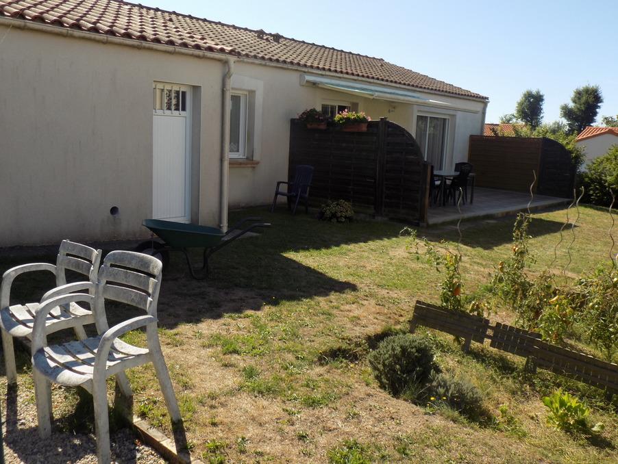 Vente Maison LA GAUBRETIERE 3