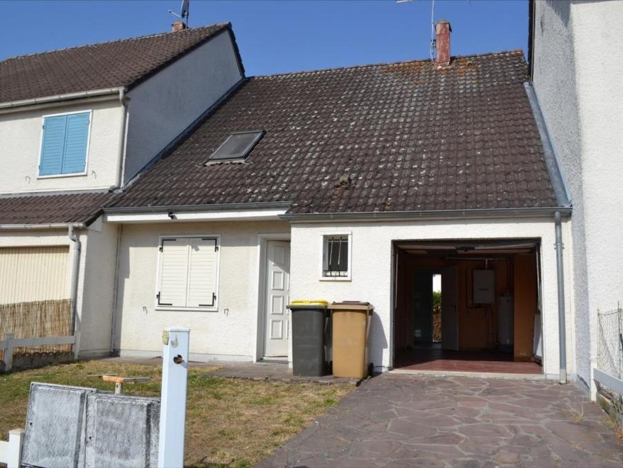 Vente Maison PANNES  116 300 €