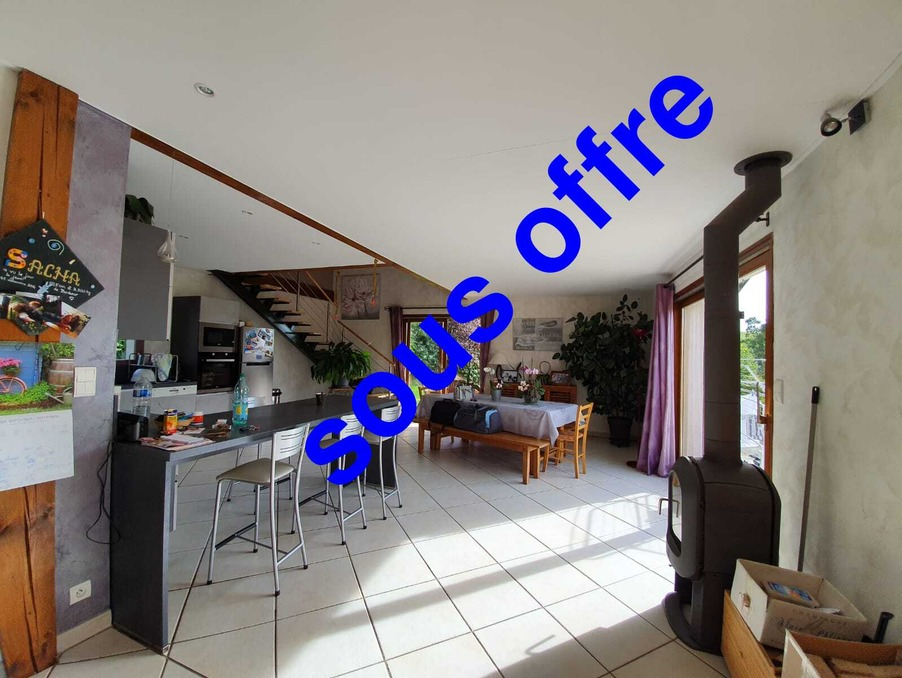 Vente Maison MARCENOD  285 000 €