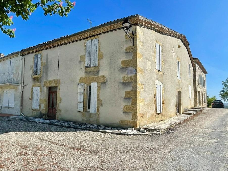 Vente Maison Ligardes 50 000 €