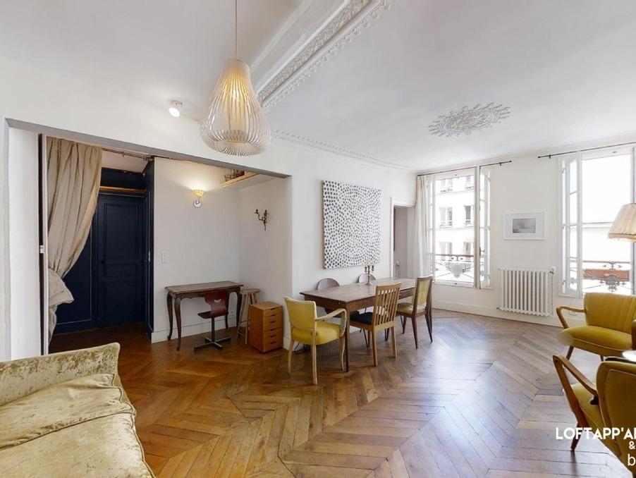 Vente Appartement PARIS 10EME ARRONDISSEMENT  779 000 €
