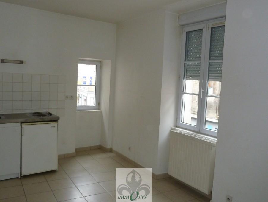 Location Appartement TOURNUS  312 €