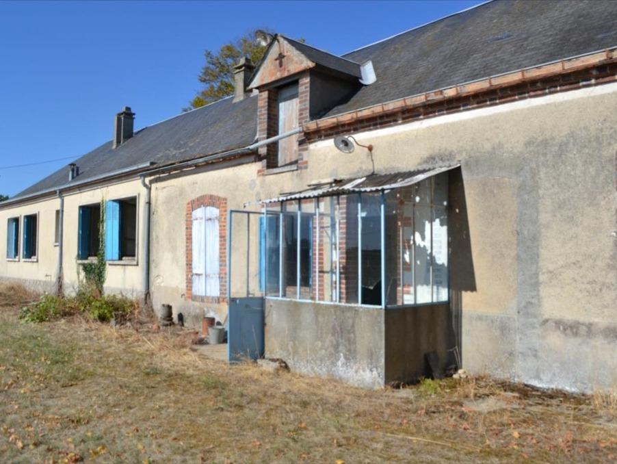 Vente Maison PANNES 74 700 €