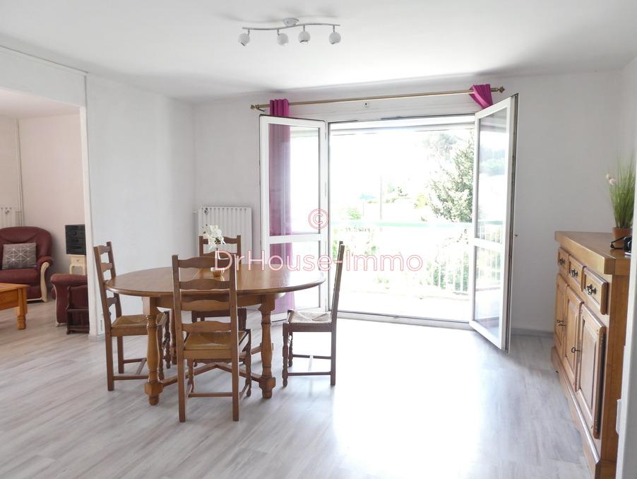 Vente Appartement Martigues  155 319 €