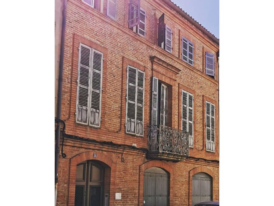 Vente Appartement MONTAUBAN 79 500 €