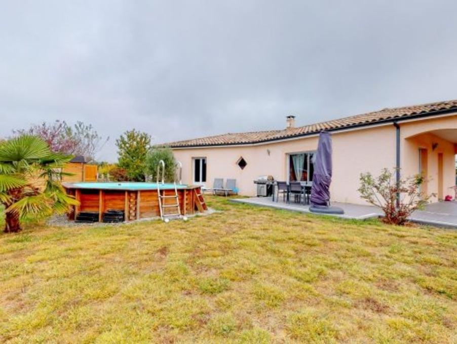 Vente Maison Le Vernet 10