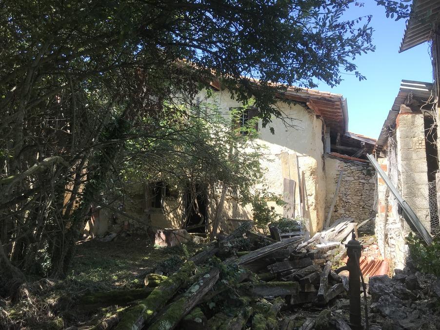 Vente Maison BOULOGNE SUR GESSE 49 000 €