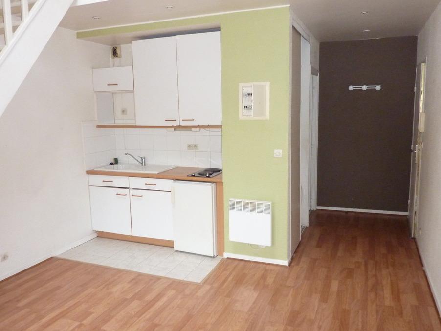 Location Appartement  avec parking  PIERRELAYE  665 €