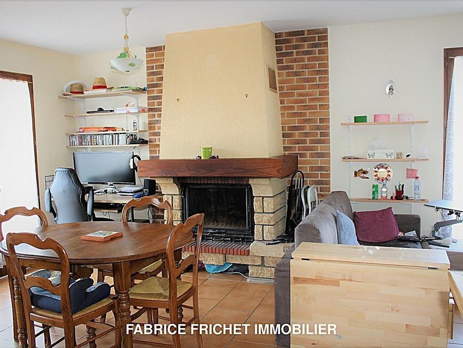 Vente Maison Saint-Marcel 10