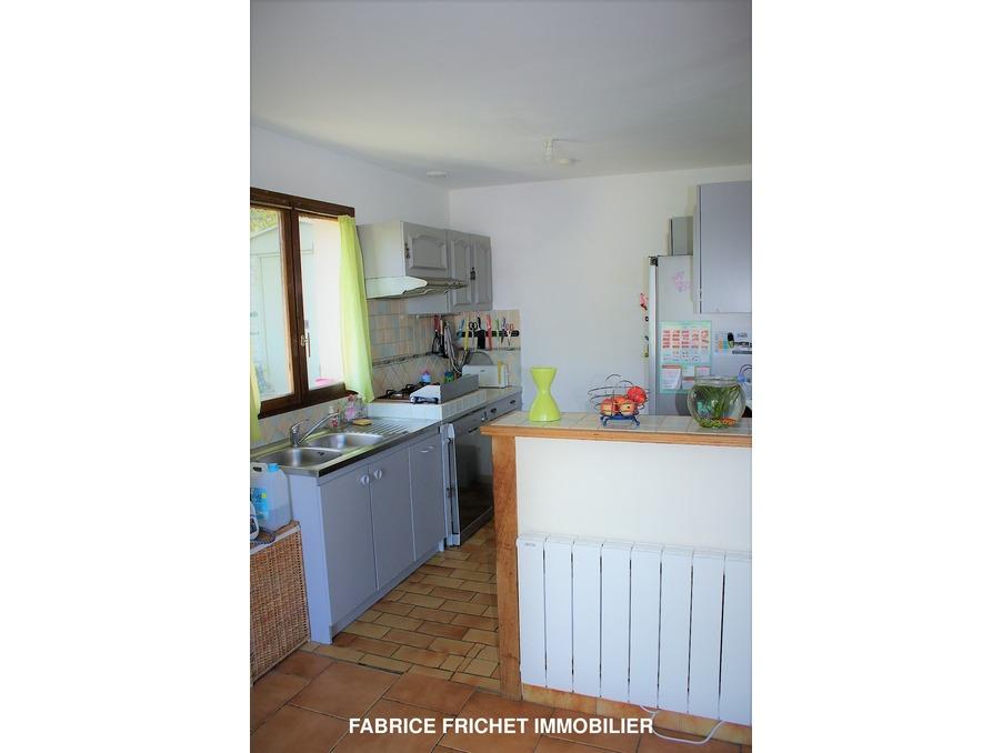 Vente Maison Saint-Marcel 13