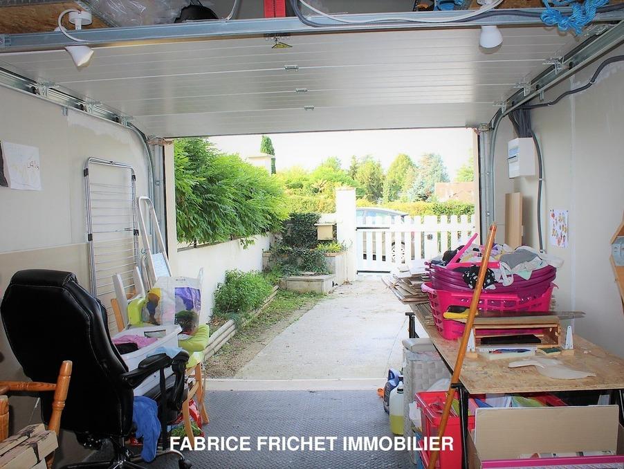Vente Maison Saint-Marcel 14