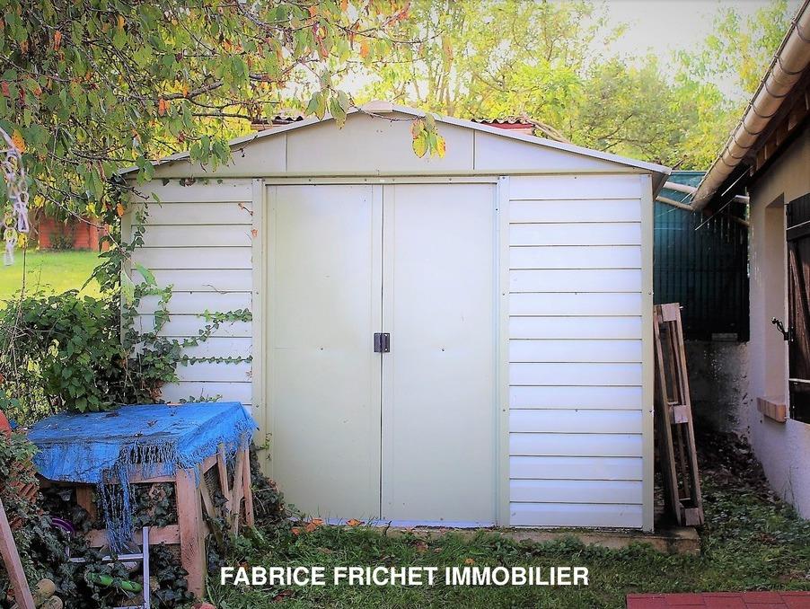 Vente Maison Saint-Marcel 15