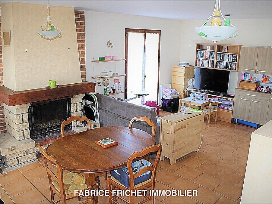 Vente Maison Saint-Marcel 2