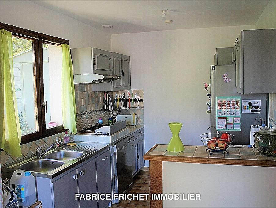 Vente Maison Saint-Marcel 3