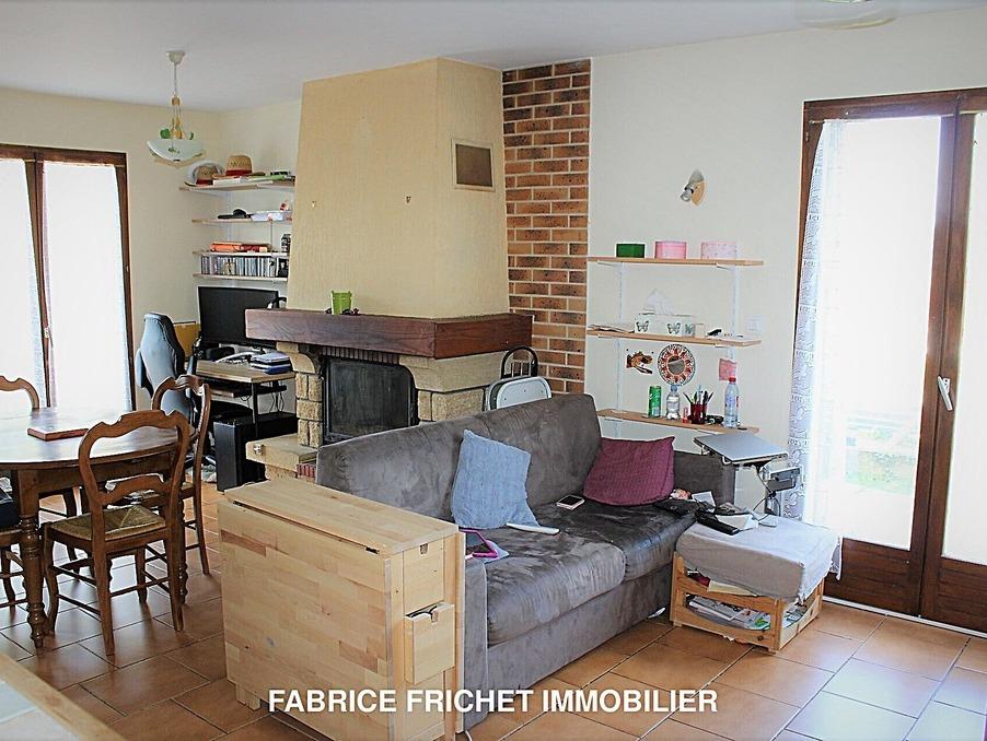 Vente Maison Saint-Marcel 5