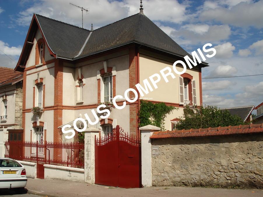 Vente Maison FISMES  243 200 €