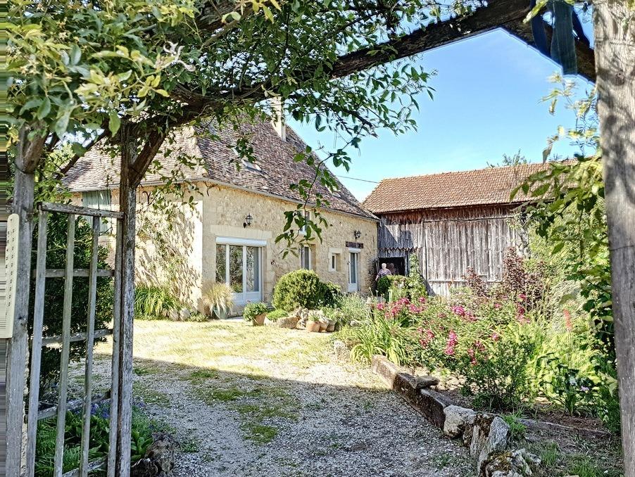 Vente Maison LALINDE  371 000 €
