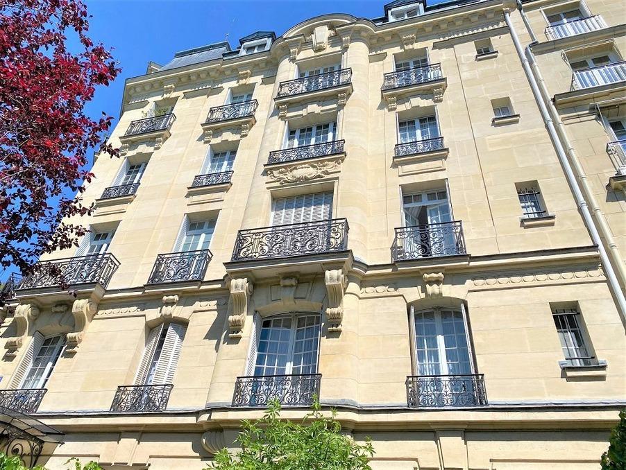 Location Appartement Saint-mandé 3
