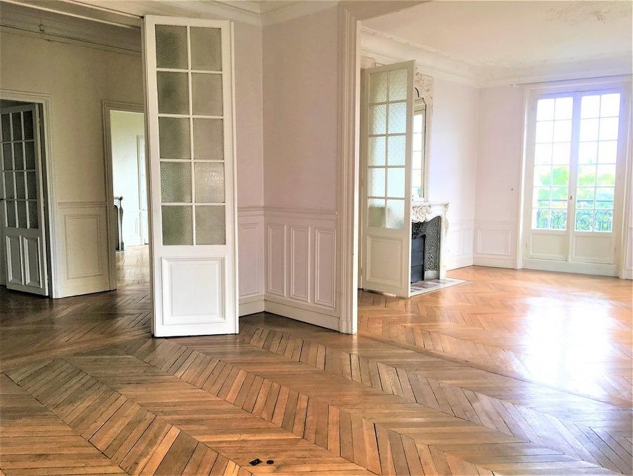 Location Appartement Saint-mandé 4