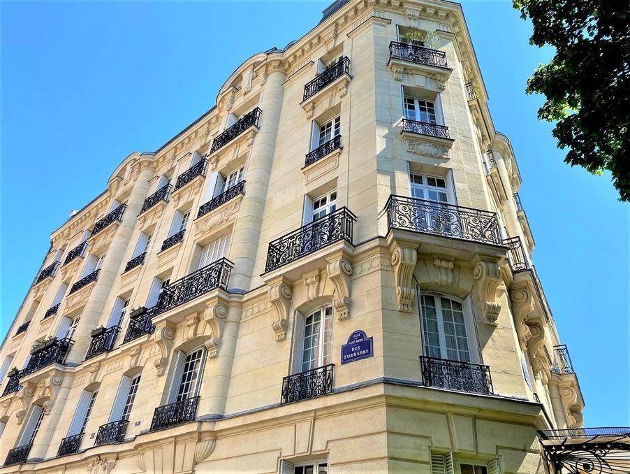Location Appartement Saint-mandé 5