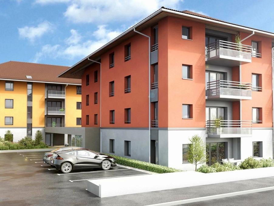 Vente Appartement SALLANCHES  251 000 €