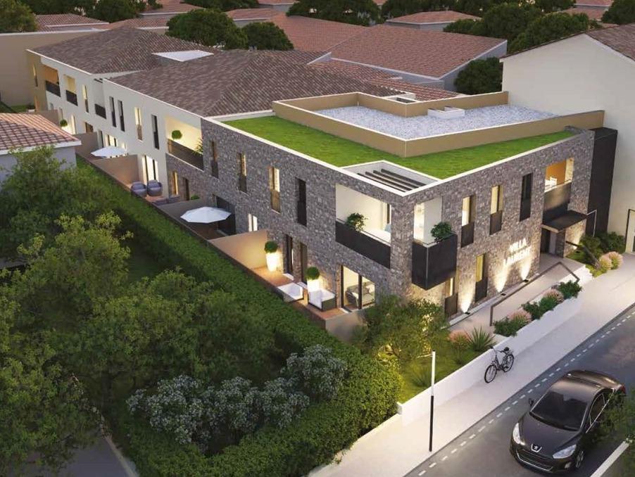 Vente Neuf VILLENEUVE LES MAGUELONE  369 000 €