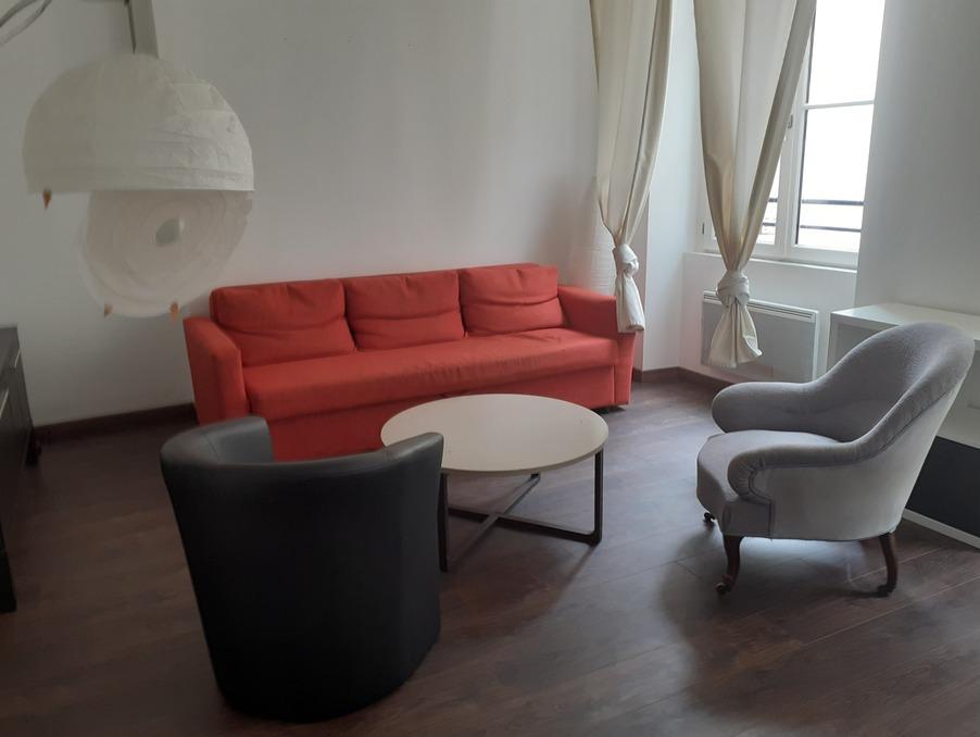 Location Appartement BORDEAUX 1 329 €