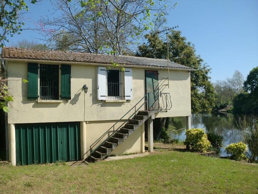 Vente Maison VALDIVIENNE 38 500 €