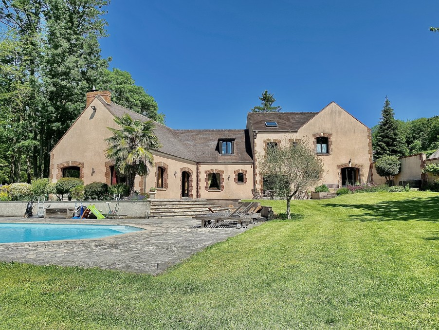 Vente Maison Saint-brice  799 000 €