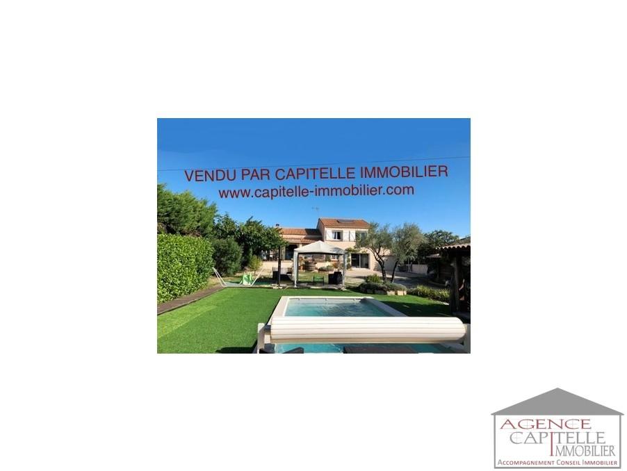 Vente Maison JUVIGNAC  468 000 €