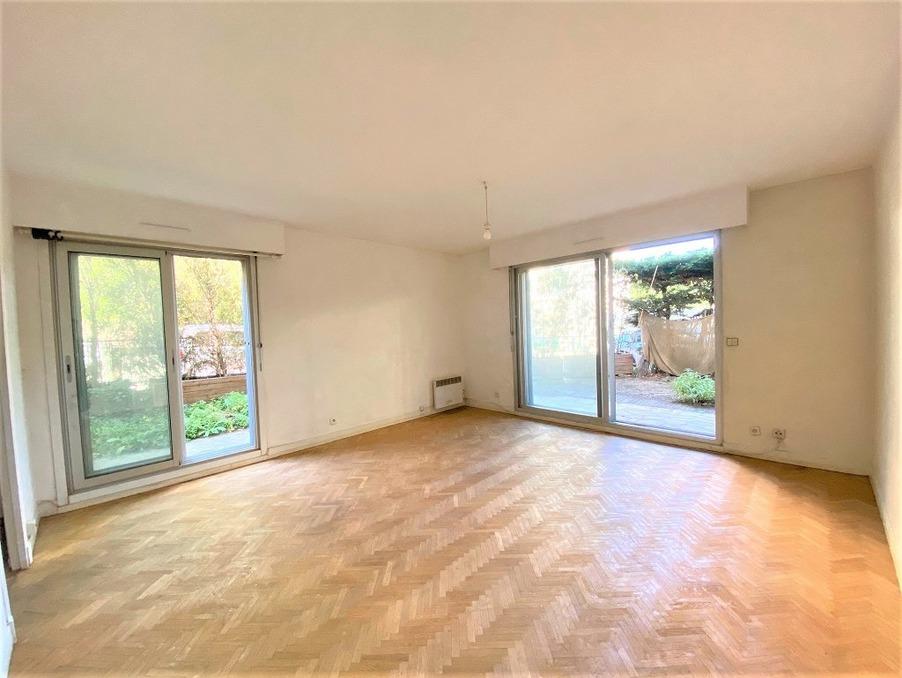 Vente Appartement  studio  Saint-mandé  350 000 €