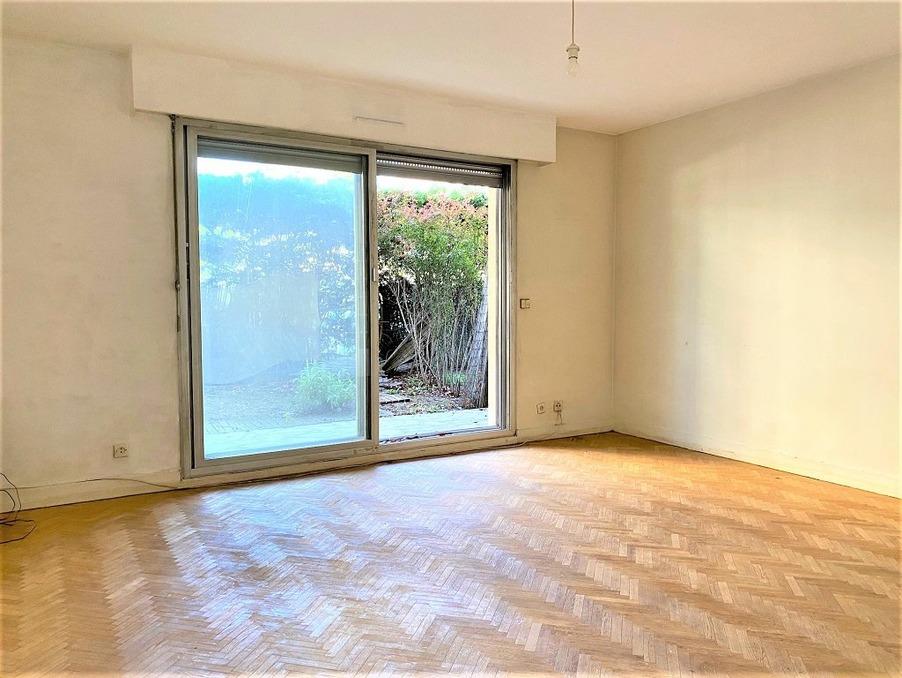Vente Appartement Saint-mandé 5