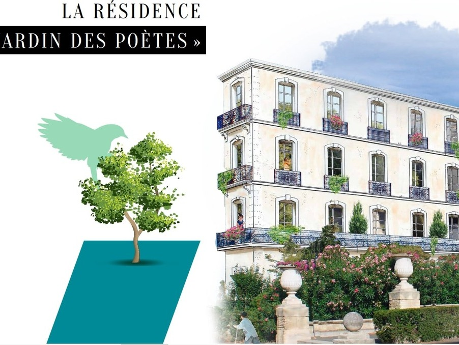 Vente Immeuble BEZIERS  600 000 €