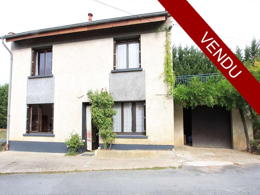 Vente Maison GAILLAC  100 000 €
