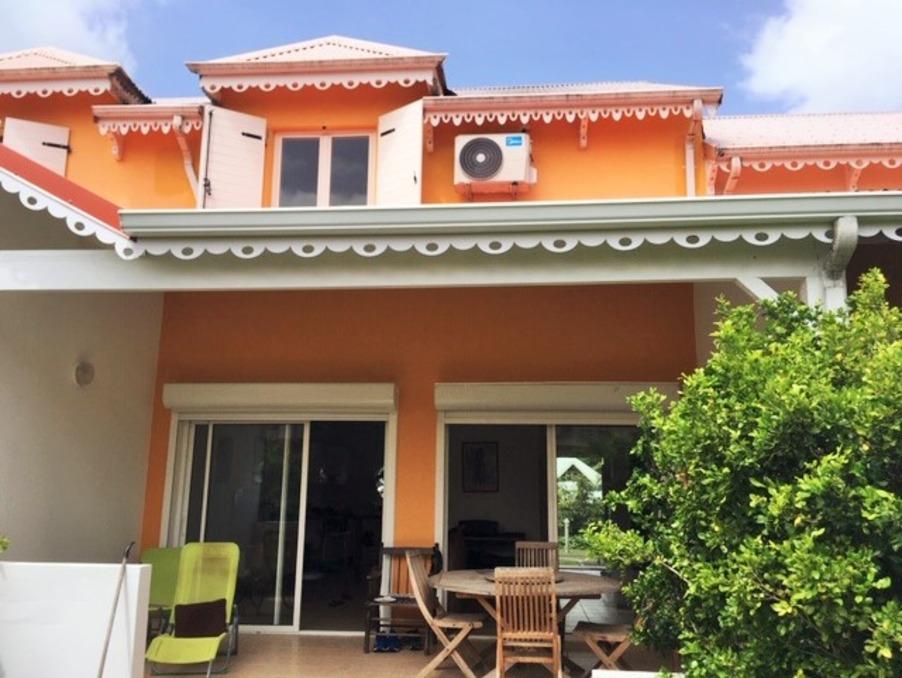 Vente Appartement GOYAVE  190 000 €