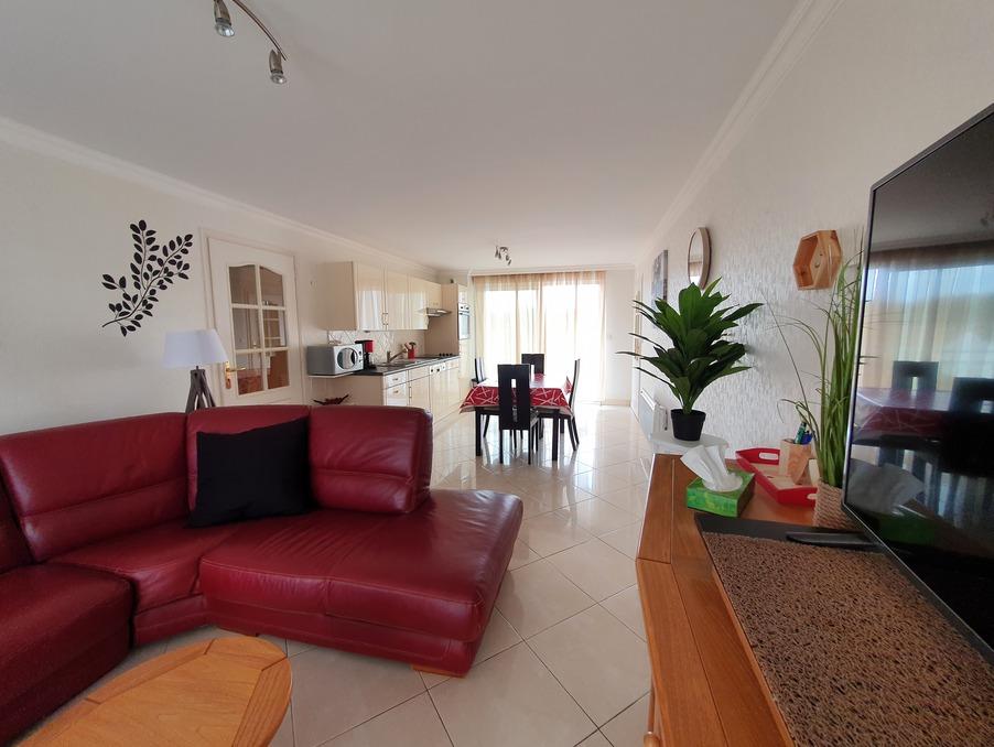 Location saisonniere Appartement  avec parking  STE CECILE  598 €