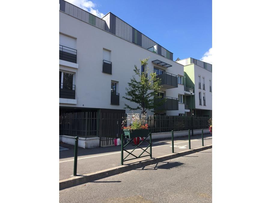 Location Appartement BESSANCOURT 2