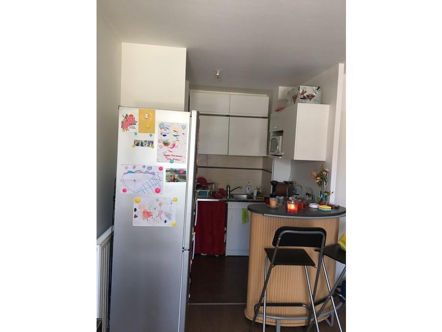 Location Appartement BESSANCOURT 4