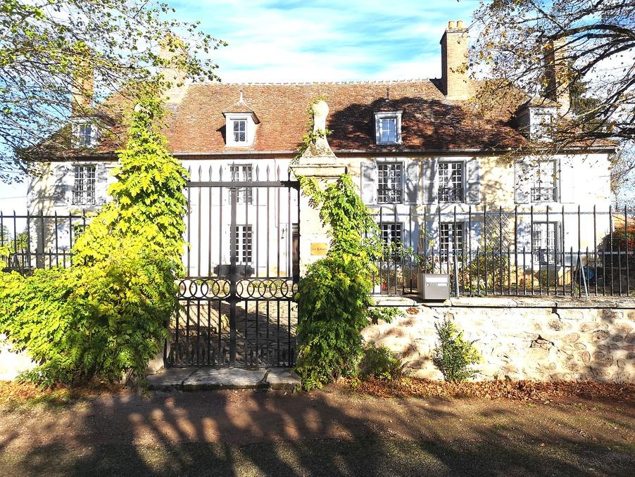 Vente Maison Cosne d'allier  300 000 €