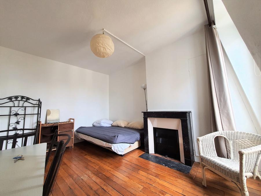 Location Appartement PARIS 15EME ARRONDISSEMENT  845 €