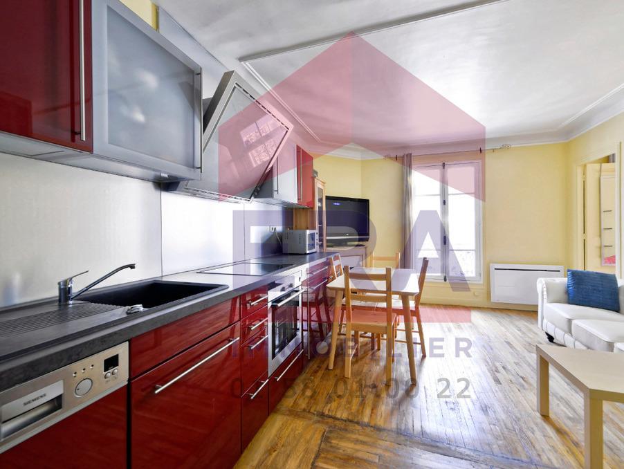 Vente Appartement Paris 15e arrondissement  440 000 €