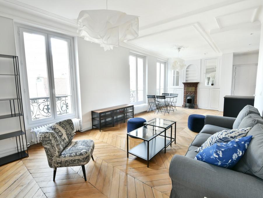 Location Appartement Paris 7eme arrondissement 3 300 €